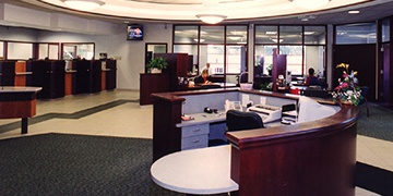 class-a office space cleaning by phoenix janitorial
