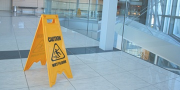 emergency cleaning from phoenix janitorial